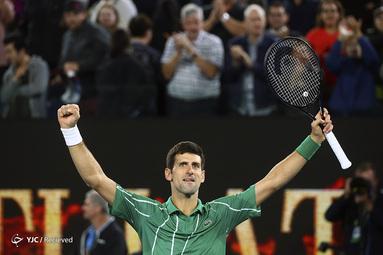 مسابقات تنیس اوپن استرالیا