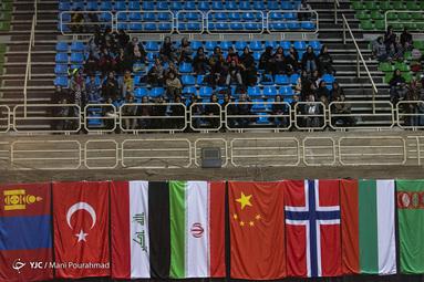 پنجمین دوره رقابتهای بینالمللی وزنهبرداری فجر به میزبانی رشت برگزار میشود