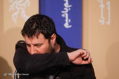 روز هفتم سیوهشتمین جشنواره فیلم فجر، نشست خبری فیلم «آتابای» به کارگردانی نیکی کریمی