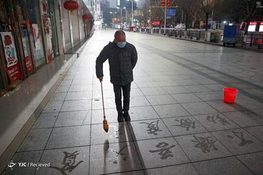 شیوع ویروس کرونا در جیوجیانگ، استان جیانگشی، چین