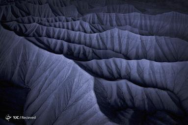 North Caineville Mesa، پارک ملی Capitol Reef، یوتا