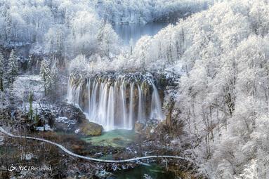 پارک ملی Plitvice، کرواسی
