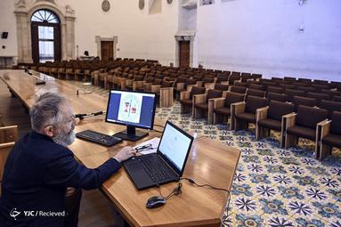 برگزاری کلاس های آن لاین از دانشگاه کاتانیا، ایتالیا