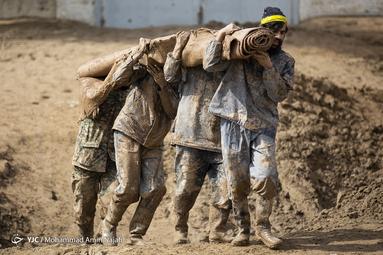 ۲۳ روز از وقوع سیل در استان لرستان گذشته است