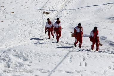 امدادرسانی به روستای زلزلهزده کمرآباد آرندی شیراز