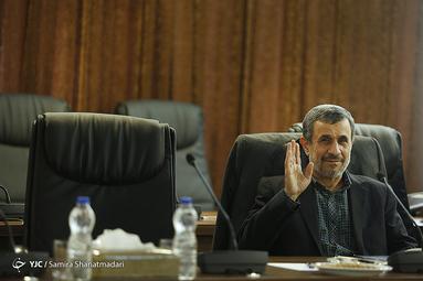 اولین جلسه مجمع تشخیص مصلحت در سال ۹۸