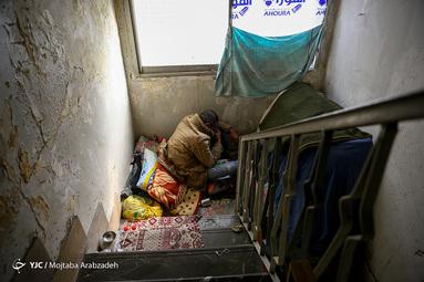 پلمب خانههای مجردی در تهران