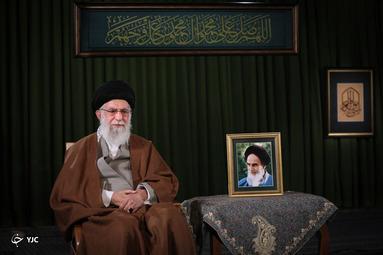 حضرت آیتالله خامنهای رهبر انقلاب اسلامی در پیامی بهمناسبت آغاز سال ۱۳۹۹، سال جدید را سال «جهش تولید» نامگذاری کردند