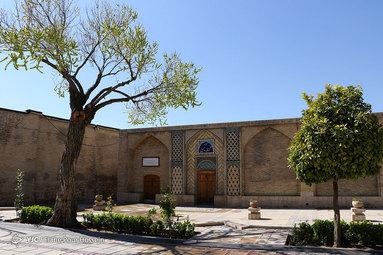 بهار ۹۹/ شیراز