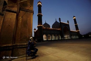 رمضان در کشورهای اسلامی