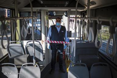 مرجان اندجلکوویچ یک راننده اتوبوس در بلگراد صربستان است. او کارش را تعهد می داند و می گوید احساس نمی کنم که با انجام کارم خود را قربانی می کنم