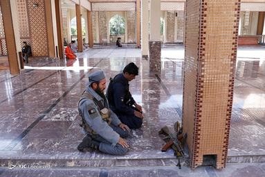 نماز عید فطر در افغانستان