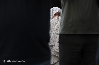 اقامه نماز عیدسعیدفطر - قم