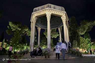اماکن تاریخی شیراز بعد از بازگشایی