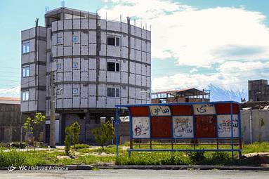 منطقه آزاد ارس