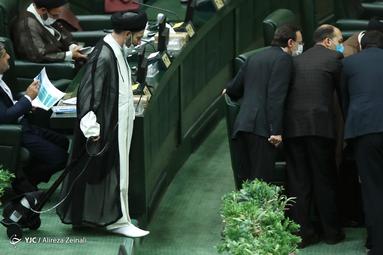 جلسه علنی مجلس 13 خرداد 1399