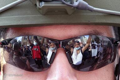 اعتراض به قتل جورج فلوید در واشنگتن دی سی