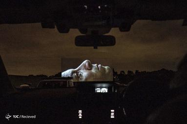 نمایش فیلم در ملبورن، استرالیا