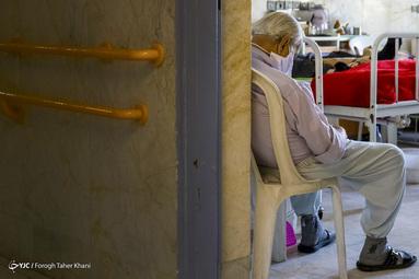 تنهایی عمیق در قرنطینه
