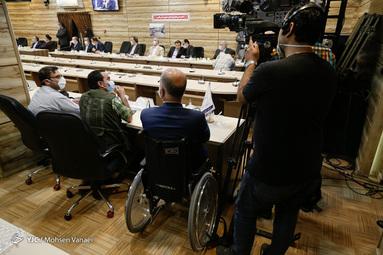 کنگره ملی تجلیل از قربانیان حقوق بشر آمریکایی