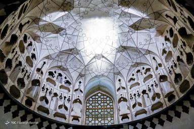 موزه گالرى قيصريه -  اصفهان