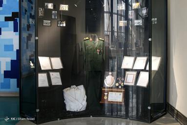 نمایشگاه دائمی توانمندیهای راهبردی نیروی هوافضای سپاه تحت عنوان «پارک ملی هوافضا»، مجموعه از دستاوردهای نظامی و امنیتی کشورمان است و روزانه میزبان جمعی از اقشار مختلف مردم خواهد بود.