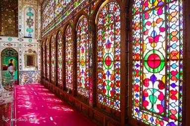 به مناسبت یکم آذر ماه «روز اصفهان»
