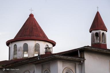 کلیسای مسروپ مقدس مربوط به دوره قاجار است و در خیابان سعدی رشت واقع شده است این کلیسا در تاریخ 7 اسفند 1386 به عنوان یکی از آثار ملی به ثبت رسیده است
