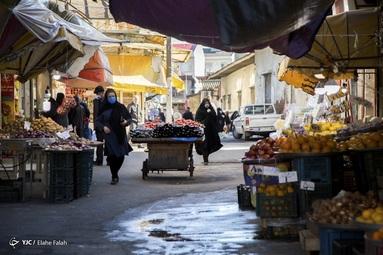 بازار سام  یک بازار هفتگی در قدیم بود که امروزه به صورت دایمی برگزار میشود  و مردم محصولات ارگانیک را برای فروش عرضه میکنند