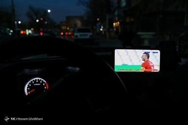شهرآورد ۹۴ پایتخت دور از ورزشگاه