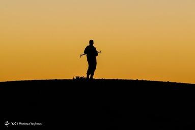 مرحله نخست رزمایش پیامبر اعظم (ص) ۱۶ نیروی زمینی سپاه