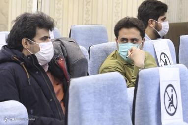 نشست سراسری مدیران مراکز باشگاه خبرنگاران جوان