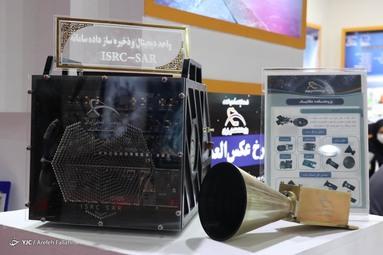 افتتاح نمایشگاه تلکام ۹۹