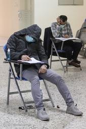 آزمون ورودی مقطع دکتری نیمه متمرکز (Ph.D) سال ۱۴۰۰