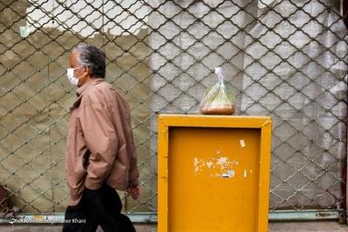 خرافه نحسی سیزده باعث جمع شدن زباله ها شده و به جای انداختن سبزه در سطل زباله آنها را در جوی های اب و یا کانال های شهری رها می کنند.
