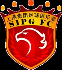 شانگهای SIPG